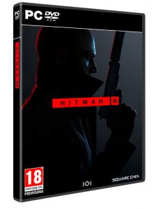 PC - Hitman III