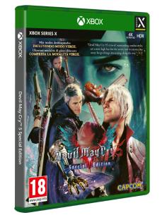 Xbox Series X - Devil May...