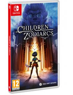 Switch - Children of Zodiarcs