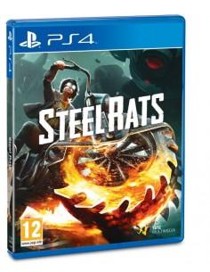 PS4 - Steel Rats