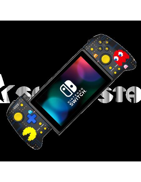 -5334-Switch - Mando Hori Split Pad Pro Pac-Man-0810050910545