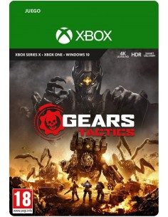 Xbox Smart Delivery - Gears...