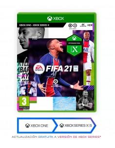 Xbox Smart Delivery - FIFA 21