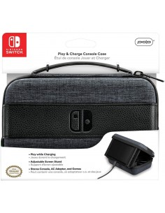 Switch - Funda Play And...
