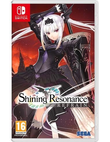 5382-Switch - Shining Resonance Refrain (Code in Box)-5055277041688