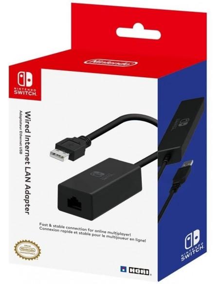 -5378-Switch - Adaptador LAN-0873124006063