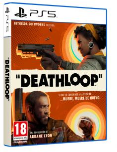 PS5 - Deathloop