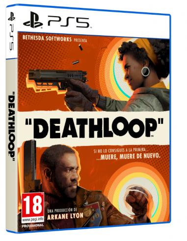 5436-PS5 - Deathloop-5055856428527