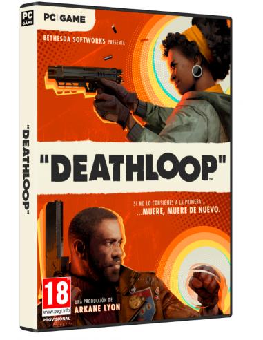 5437-PC - Deathloop-5055856428237