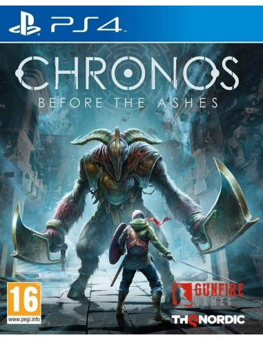 5076-PS4 - Chronos Before the Ashes-9120080075765