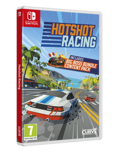 Switch - Hotshot Racing