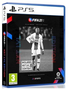 PS5 - FIFA 21 Next Level...