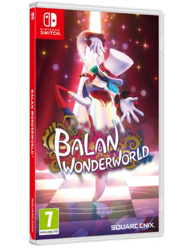5090-Switch - Balan Wonderworld-5021290089419