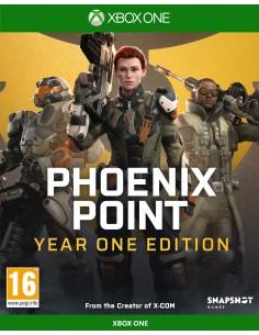 Xbox One - Phoenix Point...