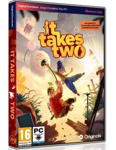 PC - It Takes Two