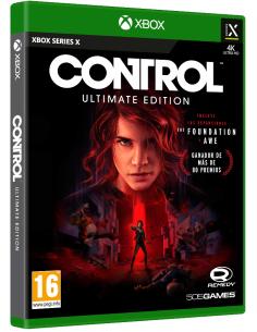 Xbox Series X - Control...
