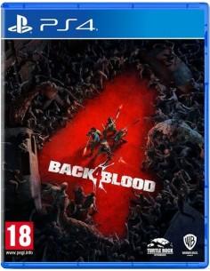 PS4 - Back 4 Blood