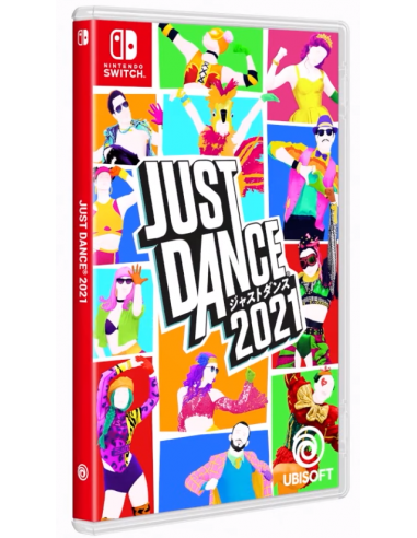 5648-Switch - Just Dance 2021-3307216164111