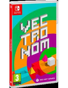 Switch - Vectronom