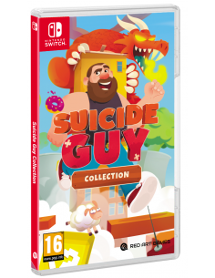 Switch - Suicide Guy...