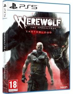 PS5 - Werewolf: The...