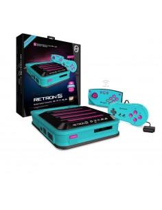 Retro - Consola Retron 5 HD...