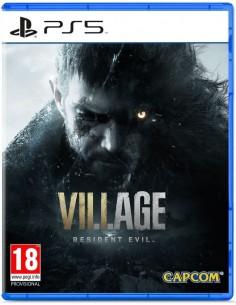 PS5 - Resident Evil VIII:...